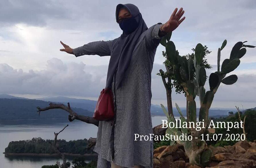 Spot Foto Bukit Bollangi Gowa Yang Sedang Viral