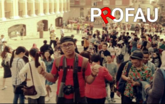 Dari Puing Gereja St. Paul, Aku Menyusuri Jejak Portugis di Kota Macau