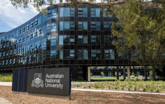 Download Buku Gratis di Website Australian National University