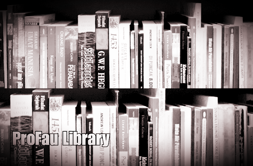 Koleksi Buku Ilmu Sosial dan Referensi Umum
