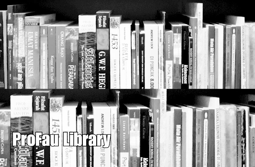 Koleksi Buku Sejarah