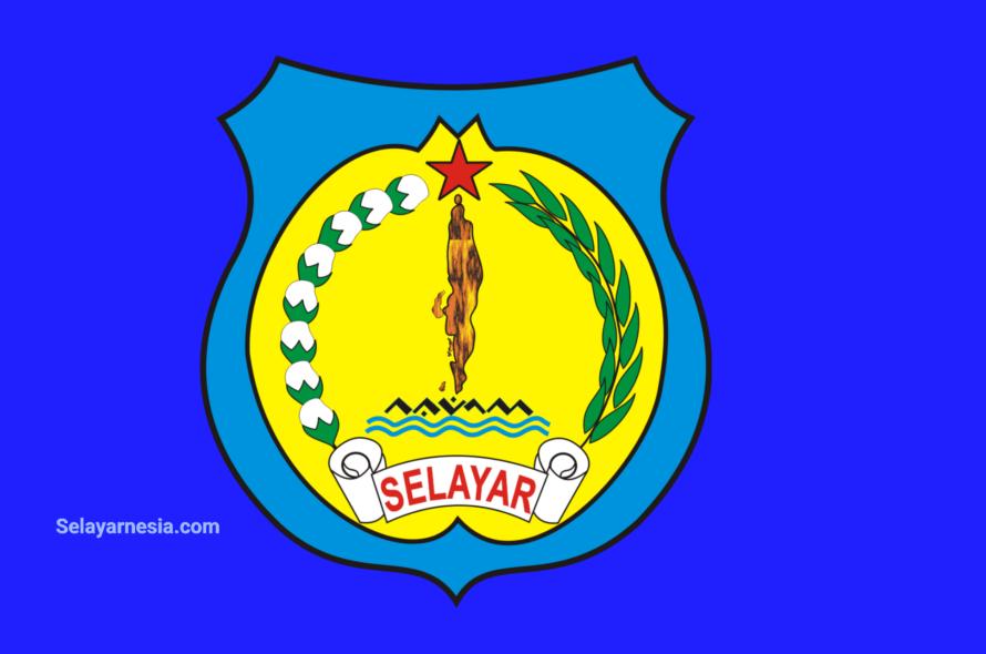 Arti Logo Kabupaten Kepulauan Selayar
