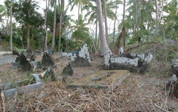 "Desa Kohala di Selayar Bermula Dari Kehidupan Masyarakat ""Dalam Benteng"""