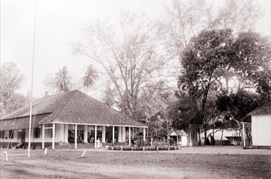 Kuasa Belanda di Nusa Selayar