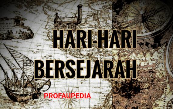 Hari-hari Besar Nasional di Indonesia
